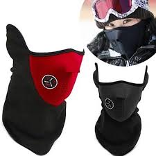 DYT <b>Bicycle Bike</b> Winter Snowboard Ski <b>Neck Warm</b> Face <b>Mask</b> Veil ...