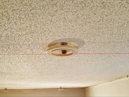 How To Install Pot Lights In Ceiling How To Install A Stretch Ceiling System With Led Recessed Lights