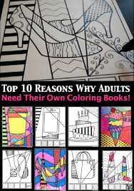 Small Picture 166 best Adult Coloring images on Pinterest Adult coloring