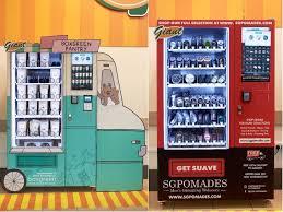 diy mini vending machine delectable the largest vending machine cer in singapore dispenses diy