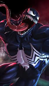 Venom Wallpaper 4k Ultra HD ID:3526