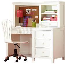 white desk with hutch. Beautiful White White Desk With Hutch  On Desk With Hutch