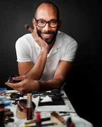 sam fine most influential celebrity makeup artists in the world