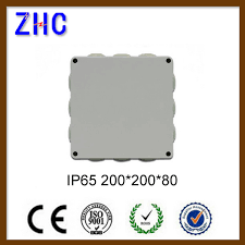200 200 80 enclosure outdoor abs cable tv junction box