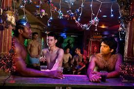 Gay party in delhi