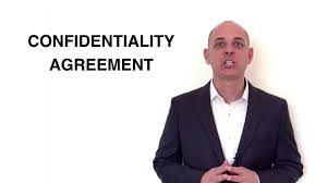 Confidentiality Agreement Template 👉 Learn How To Make Your Own ...