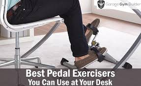 top rated pedal exercisers