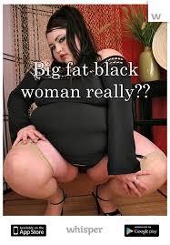 Big fat women pics