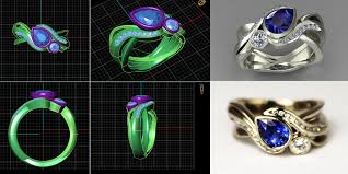 Image result for jewelry and technology How is the jewelry industry is changing with technology?