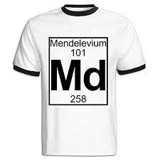 Amazon Com Element 101 Md Mendelevium Full Hit Color