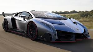 Lamborghini Veneno Super Car 2014 - $4.5 Millon - Specs of Lambo ...