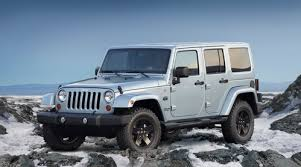 with room for five s the 2012 jeep