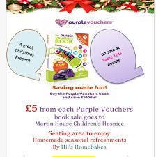 Guest Blog From Young Mum Blogger Jade The Purple Vouchers Scheme