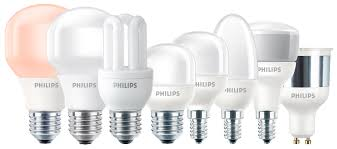 Philips Consumer Lighting Products