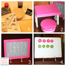 make your own doll furniture. Homely Ideas 6 How To Make Ag Doll Furniture Your Own American Girl N