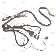 triumph 1957 63 5ta 6t 3ta oe factory lucas wiring harness triumph 1957 63 5ta 6t 3ta oe factory lucas wiring harness 794981