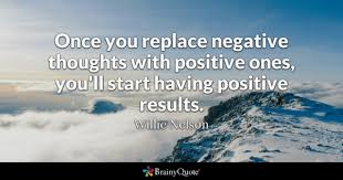 Positive Quotes BrainyQuote Stunning Thought For The Day Quotes
