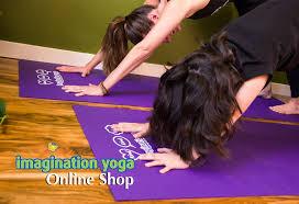 imagination yoga