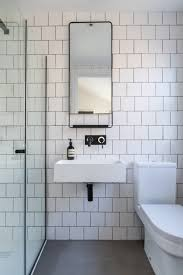 Black And White Bathrooms Bathroom Marble Tiles Marble Black And White Bathroom