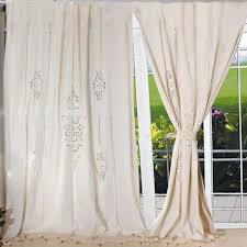 Popular Cotton Lace Curtains Panels Buy Cheap Cotton Lace Curtains