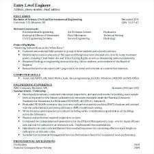 environmental engineer resume sample entry level engineering resume  template entry level environmental engineer resume sample . environmental  engineer ...