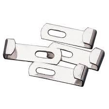 bathroom mirror mounting brackets. W Fixed-Mount Mirror Mounting Bathroom Brackets D