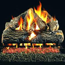 most realistic gas fireplace logs quality gas fireplace logs home fireplaces gas fireplace log placement best