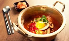 🦀 rhys william jadi chef kali ni. 3 Makanan Korea Anda Boleh Masak Sendiri