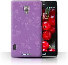 Stuff4 Phone Case for LG Optimus L7 II ...