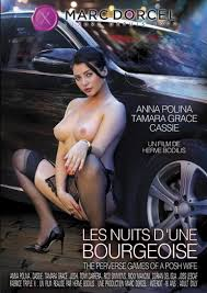 Anna Polina Pornstars DVD X DORCELSTORE