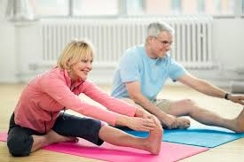 healthy living tip 6 yoga stretches for lower back pain