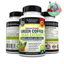 green coffee bean extract 800mg with gca 11street malaysia