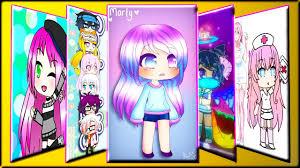 Gacha Anime Life Wallpapers ...
