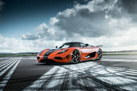 Koenigsegg Agera XS is an RS That Is Coming To The USA In Road ...