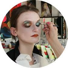thumb a makeup runway editorial fashion png