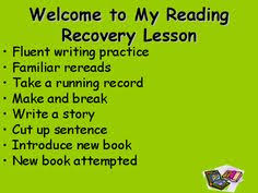 788 Best Reading Recovery Images On Pinterest Teaching Reading