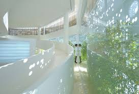 green eco office building interiors natural light. Zoom Image   View Original Size Green Eco Office Building Interiors Natural Light E