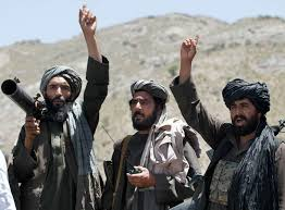 The taliban or taleban ( ), who refer to themselves as the islamic emirate of afghanistan (iea), is a deobandi islamist movement and military organization in afghanistan, currently waging war (an insurgency, or jihad) within the country. Here S Who Made It Into The Taliban Inner Circle That Retook Afghanistan