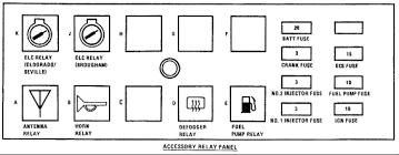 1985 cadillac eldorado 4 1 v8