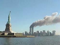 Resultado de imagen de las torres de nueva york ATENTADO