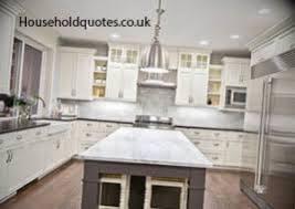 Small Picture How Much For a New Kitchen in 2017