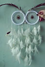Ideas For Making Dream Catchers 100 Best images about Collares y más on Pinterest Feathers A 40