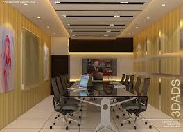 new office interior design. Modern Office Board Room Interior Design By 3DA: Best Designers In New Delhi H