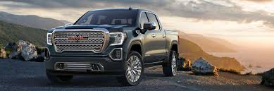 2019 GMC Sierra Denali Features, Specs, Interior - Reichard Buick GMC