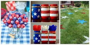 16 Festive DIY Ideas for the Ultimate 4th of July Party
