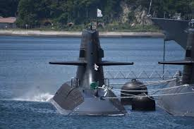 Diesel Submarines The Game Changer The U S Navy Needs