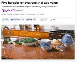 kitchen solvers cabinet refacing franchise featured in yahoo
