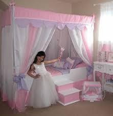 Princess Canopy Beds