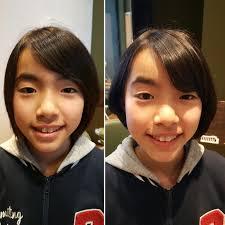 髪の長さを変えずに印象を変えちゃいますアミリアamiliea By