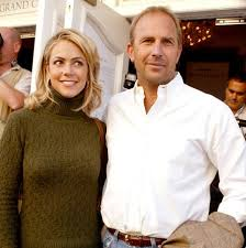 In october 2007, they began a worldwide tour which included shows in istanbul and rome. Kevin Costner S Wife And Family Who Is Christine Baumgartner